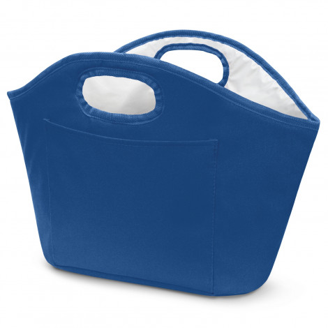 Blue Festive Ice Bucket Cooler Bags Australia