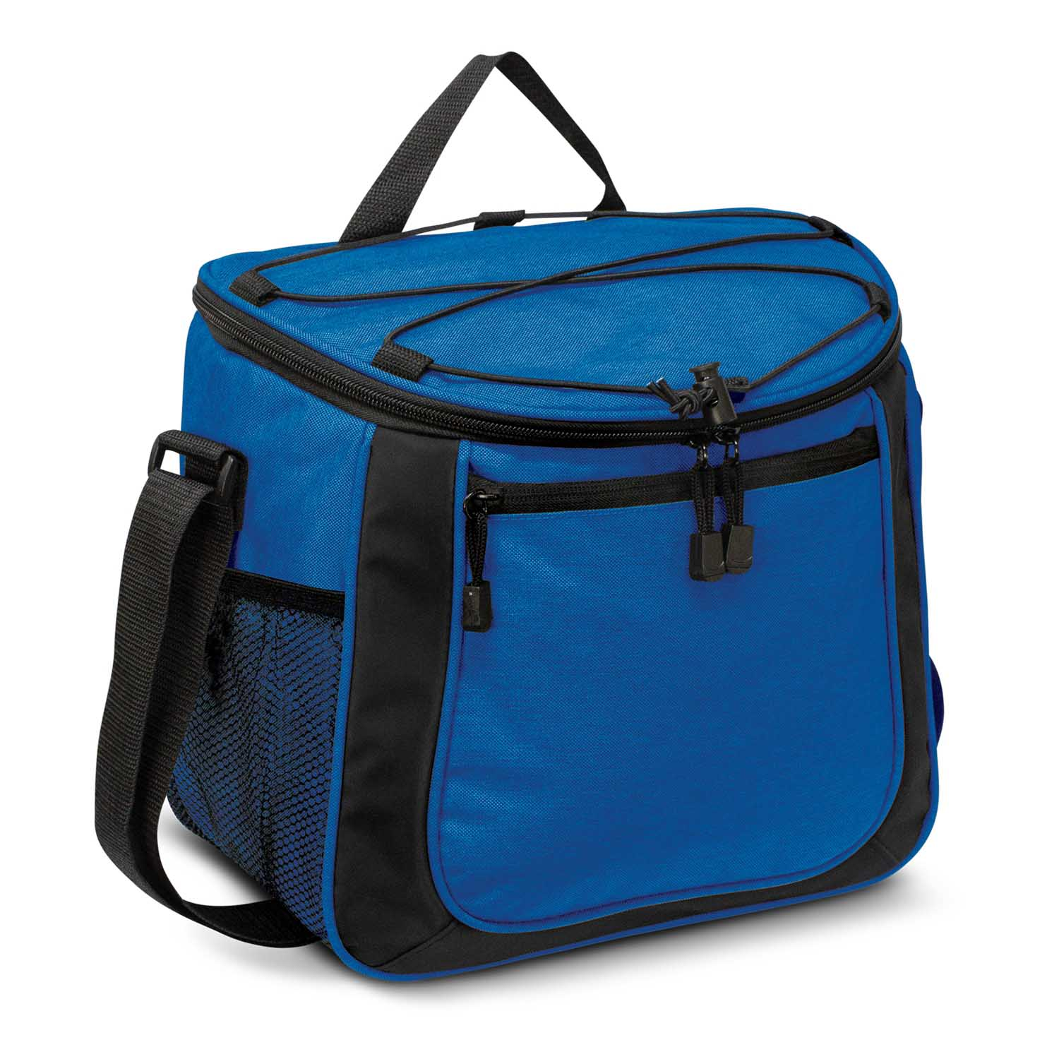 Custom Drak Blue Aspiring Cooler Bags in Perth
