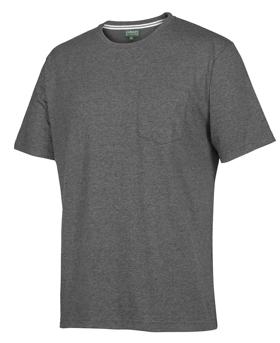 Get Custom C OF C Pocket T-shirt Printing in Perth