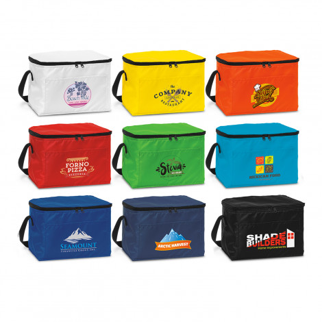 Promotional Alaska Cooler Bags in Perth