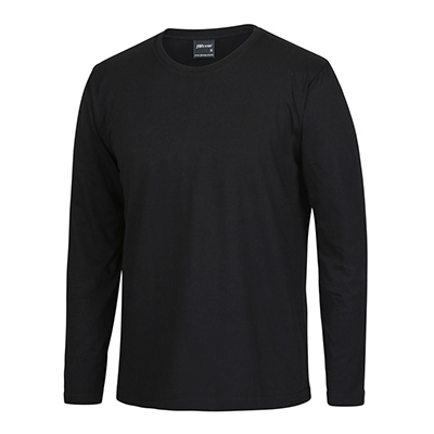 JB's Long Sleeve Non-Cuff T-Shirt in Perth