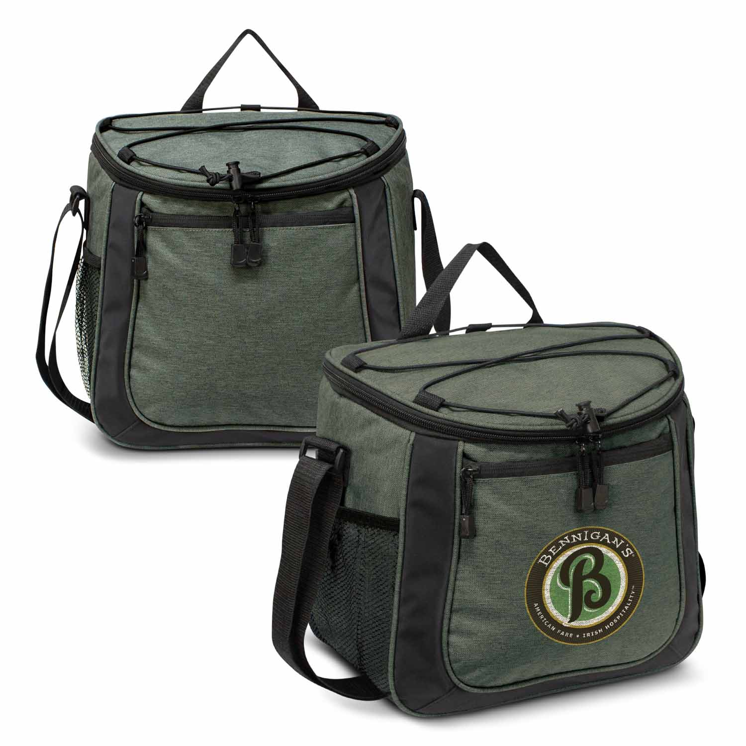 Custom Elite Aspiring Cooler Bags in Perth