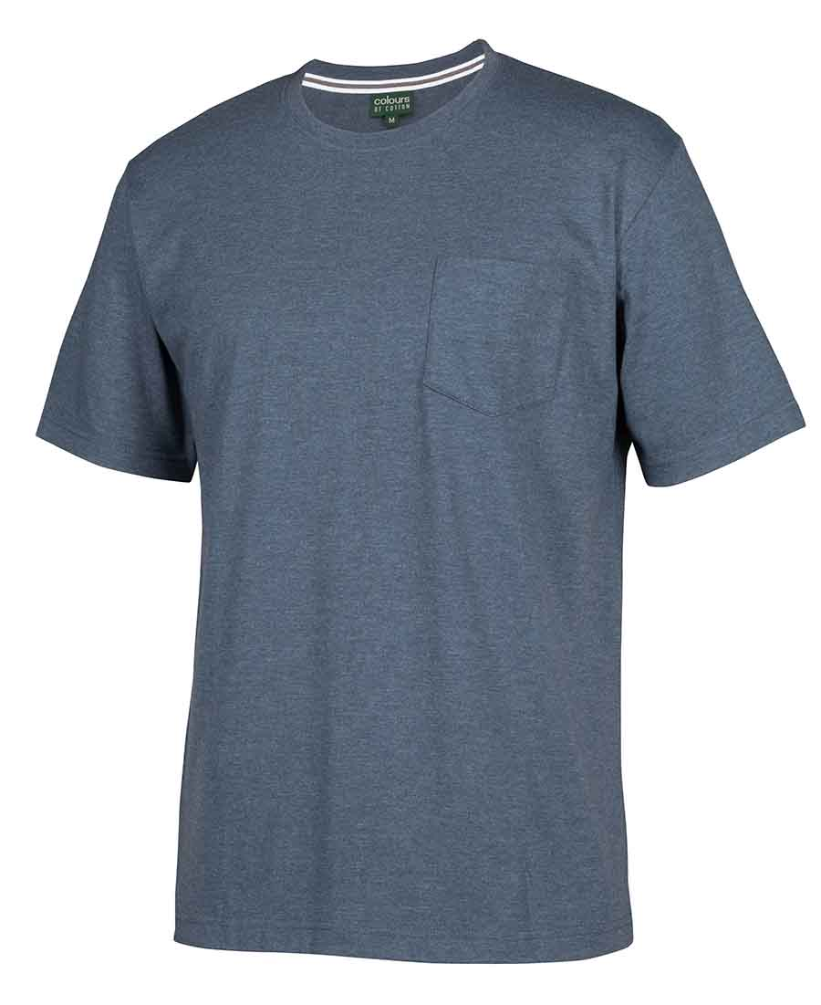 Order Adults C OF C Pocket T-shirts online in Perth