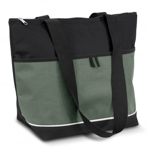 Promotional Black Diego Lunch Cooler Bags in Australia