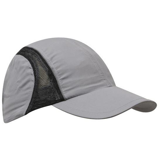 Custom Printed Micro Fibre & Mesh Sports Caps in Perth