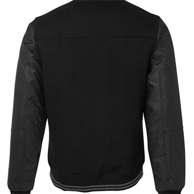 Order Art Leather Baseball Jacket Online in Perth