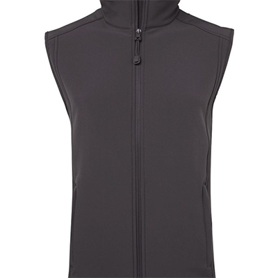 Personalised Layer Softshell Vest in Australia