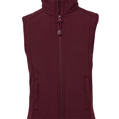 Buy Layer Softshell Vest Online in Perth