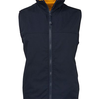 Order Reversible Vest Fleecys Online in Perth