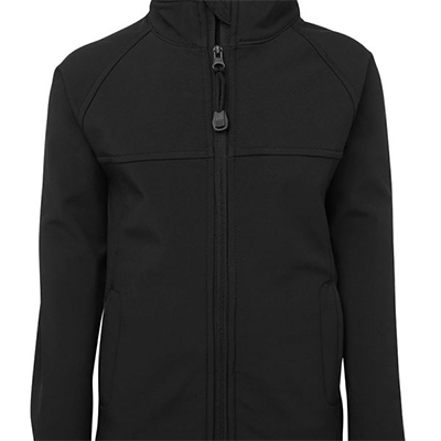 Printed Layer softshell jacket in Australia