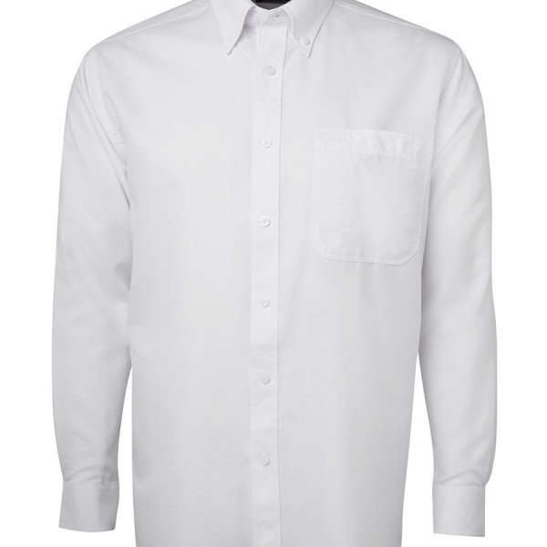 Printed White Oxford Shirts in Perth