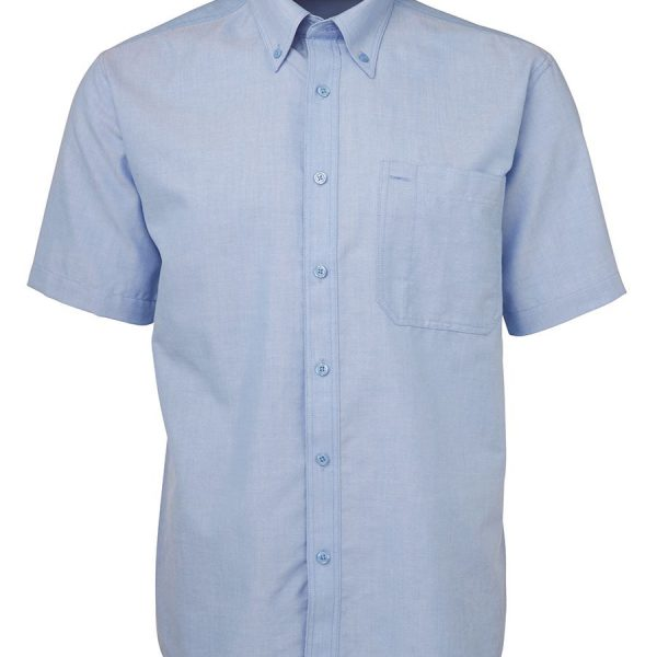 Promotional Blue Oxford Shirts Online in Perth
