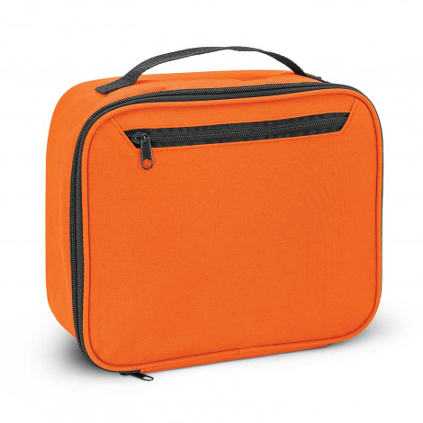 Custom Made Orange Zest Lunch Cooler Bags in Perth