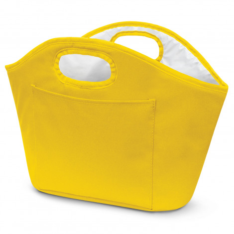 Buy Yellow Festive Ice Bucket Cooler Bags Perth