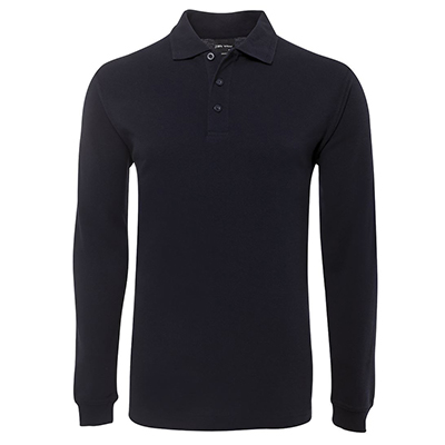 Order Printed Navy Adults Polos Online in Perth