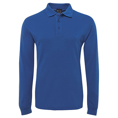 Design Your Own Drak Blue Adults Polos Online in Perth