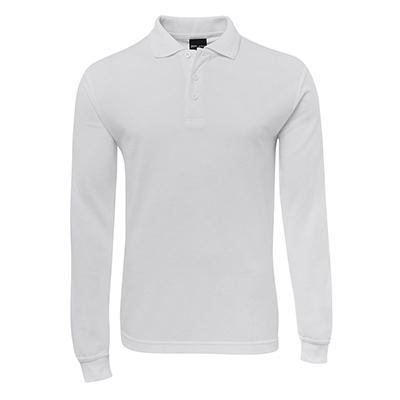 Custom Design White Adults Polos in Australia