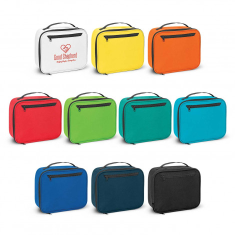 Custom Zest Lunch Cooler Bags Online in Perth