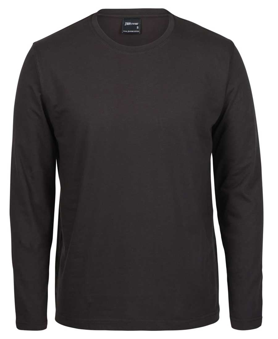 Get Custom JB's Long Sleeve Non-Cuff T-Shirt Printing in Perth
