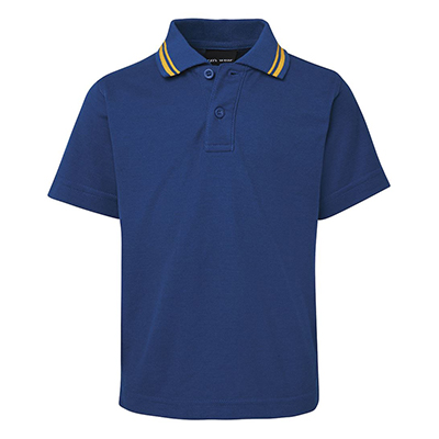 Adults Apparels Polos Kids Polo Shirts FINE KNIT POLO - 2FKP JB's Perth Australia