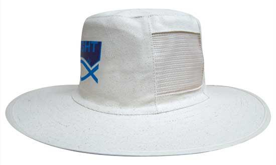 Promotional Corparate Custom Printed Bags Headwears Customized Hats Canvas Hat with Vents - 3006 Perth Australia