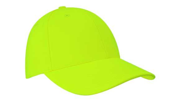 Bags Headwears Luminescent Safety Hats and Caps Luminescent Safety Cap - 3022 Perth Australia
