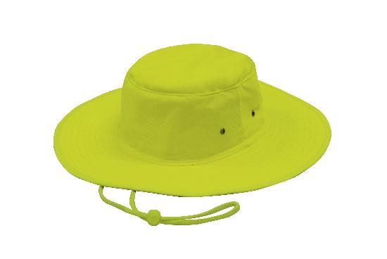 Bags Headwears Luminescent Safety Hats and Caps Luminescent Safety Hat - 3024 Perth Australia