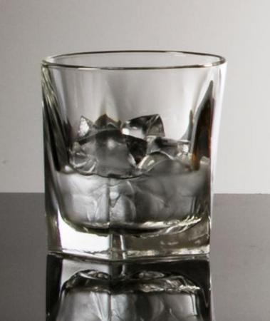 Custom Printed Libbey Inverness Rocks Glass Perth