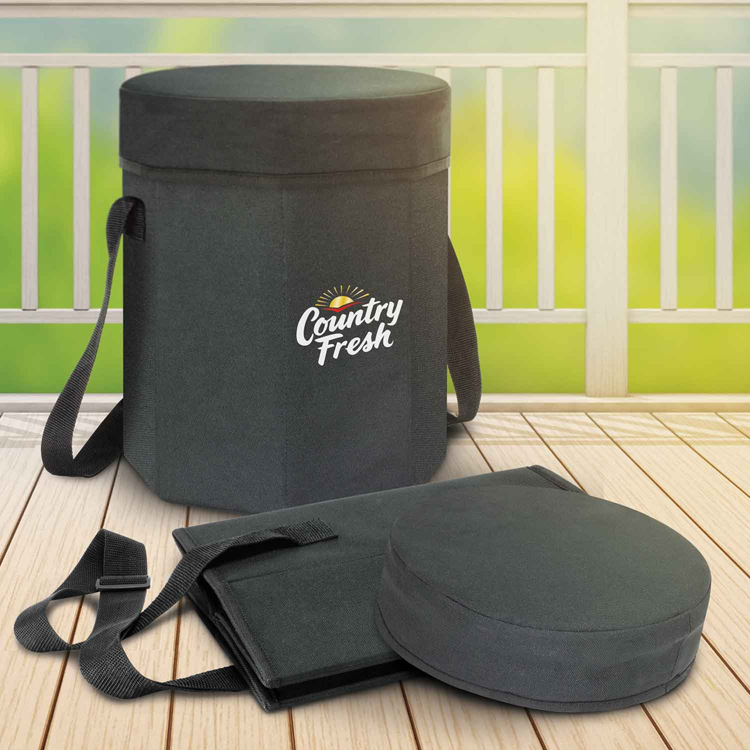 Promotional Igloo Cooler Seat Bags in Australia