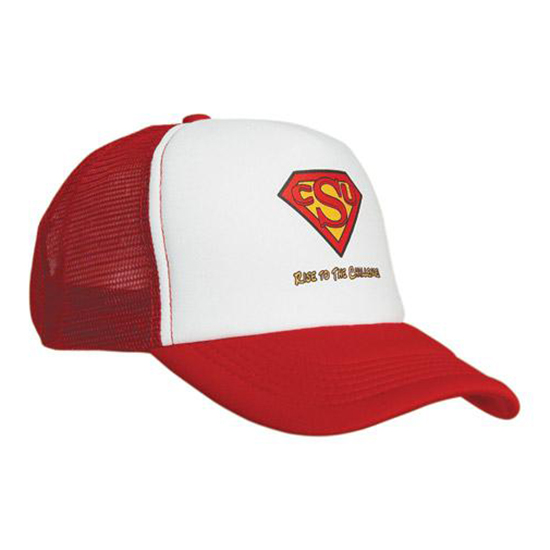 Promotional Corparate Custom Printed Bags Headwears Cotton and Other Fabrics Trucker Mesh Cap -3803 Perth Australia