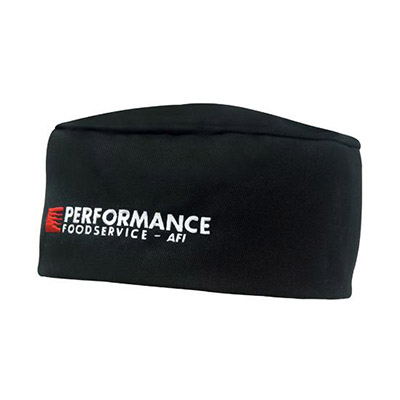 Promotional Corparate Custom Printed Bags Headwears Specialty Cap Designs Poly Cotton Chefs Hat - 3807 Perth Australia