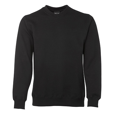 Order V-neck Fleecy Sweat Online in Perth