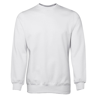Buy White Fleecy Sweat Online in Perth