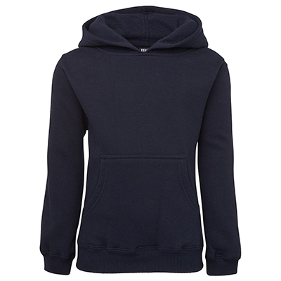 Buy Black P/C Pop Over Hoodie Online in Perth