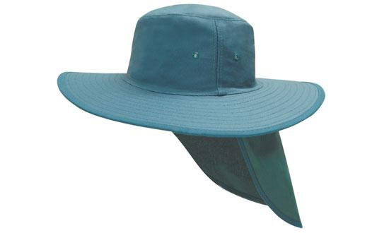 Promotional Corparate Custom Printed Bags Headwears Customized Hats Canvas Sun Hat - 4055 Perth Australia