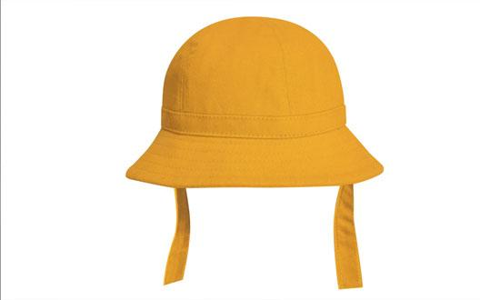 Bags Headwears Infants and Children Brushed Sports Twill Babies Bucket Hat - 4130 Perth Australia