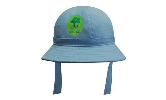 Bags Headwears Infants and Children Brushed Sports Twill Infants Bucket Hat - 4132 Perth Australia