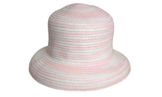 Promotional Corparate Custom Printed Bags Headwears Customized Hats Ladies Paper Straw Hat - 4274 Perth Australia