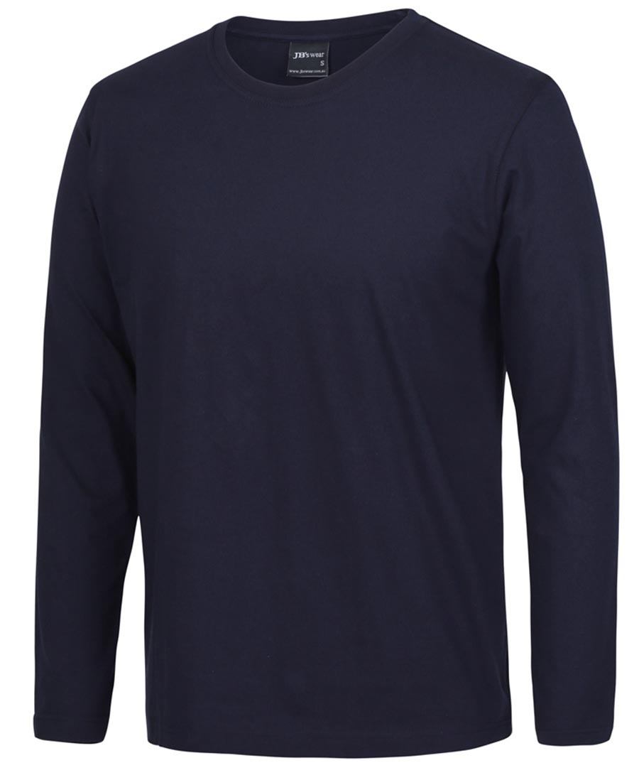 Order Adults JB's Long Sleeve Non-Cuff T-Shirt online in Perth