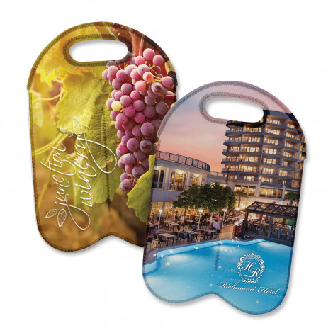 Promotional Neoprene Wine Cooler Bags in Perth