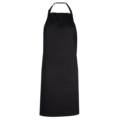 Get Black Apron Without Pocket Online in Perth