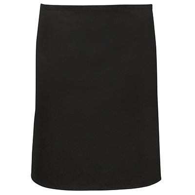 Buy Black Apron Without Pocket Online in Perth