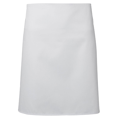 Buy Online White Apron Without Pocket in Australia