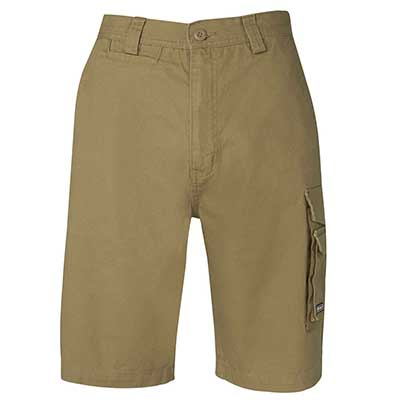 Apparels Traditional Workwear SHORTS WW Trousers CANVAS CARGO SHORT - 6MCS Perth Australia