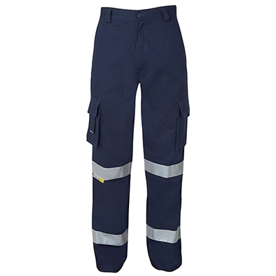 Apparels Traditional Workwear PANTS Traditional WW Trousers MULTI POCKET PANT - 6MMP M/RISED (D+N) Perth Australia