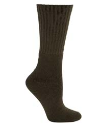 Promotional Corparate Custom Printed Apparels Industry Footwear SOCKS OUTDOOR SOCK (3 PACK) - 6WWSO Perth Australia