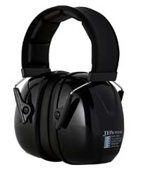 Apparels PPE HEARING-PROTECTION Apparels PPE SUPREME EAR MUFF - 8M001 32dB Perth Australia