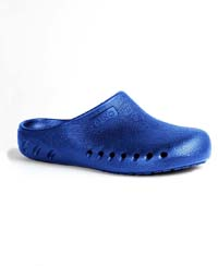Promotional Corparate Custom Printed Apparels Industry Footwear CLOGS SLIP RESISTANT CLOG - 9C3 Perth Australia