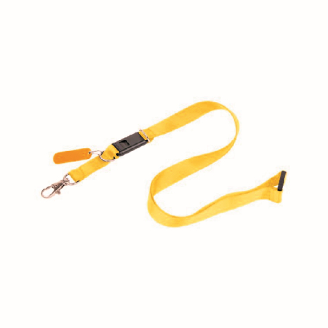 Promotional Conference USB Yellow Lanyards in Perth, AustraliaPrinted Black Conference USB Lanyards in Australia