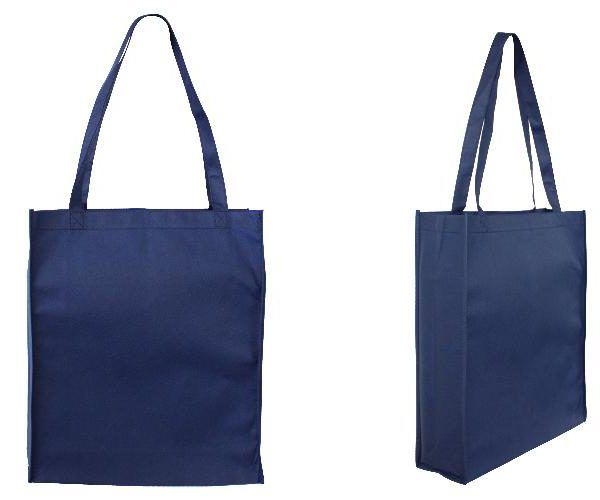 Promotional Corparate Custom Printed Bags Eco bags BAMBOO BAGS Bamboo Tote Bag Coloured - TB0131 Perth Australia